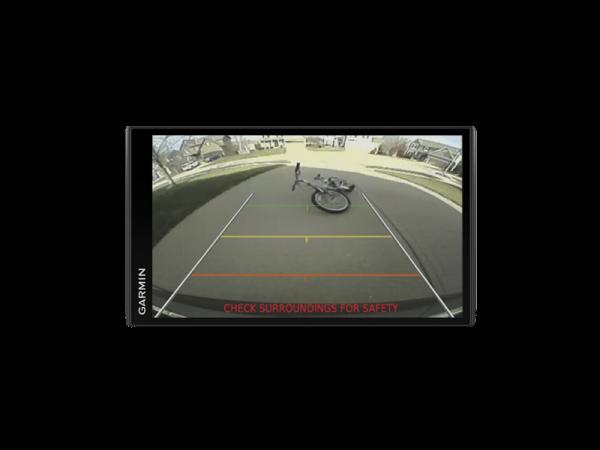 Avtex BC30 Wireless Reversing Camera