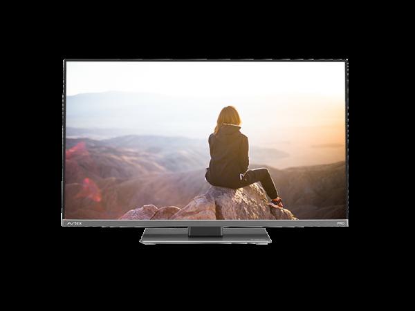 Avtex 24″ L249DRS PRO 12/240v TV